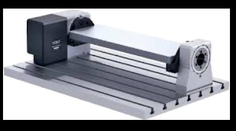 1 centre d'usinage CNC 4 axes Brother S700X1 avec diviseur Lehmann